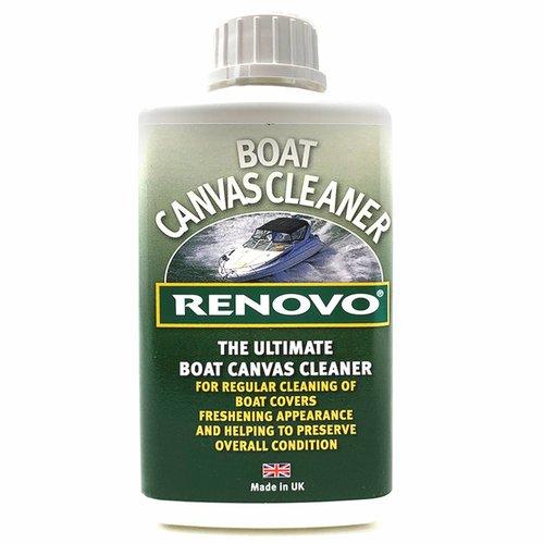 Renovo Renovo Boat Canvas Cleaner 500ml