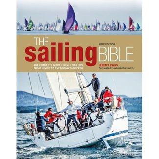Adlard Coles The Sailing Bible