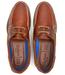 Chatham Deck II G2 Mens Deck Shoes Chestnut 2020