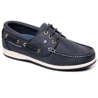 Dubarry Dubarry Commodore X LT Extra Light Deck Shoe Navy
