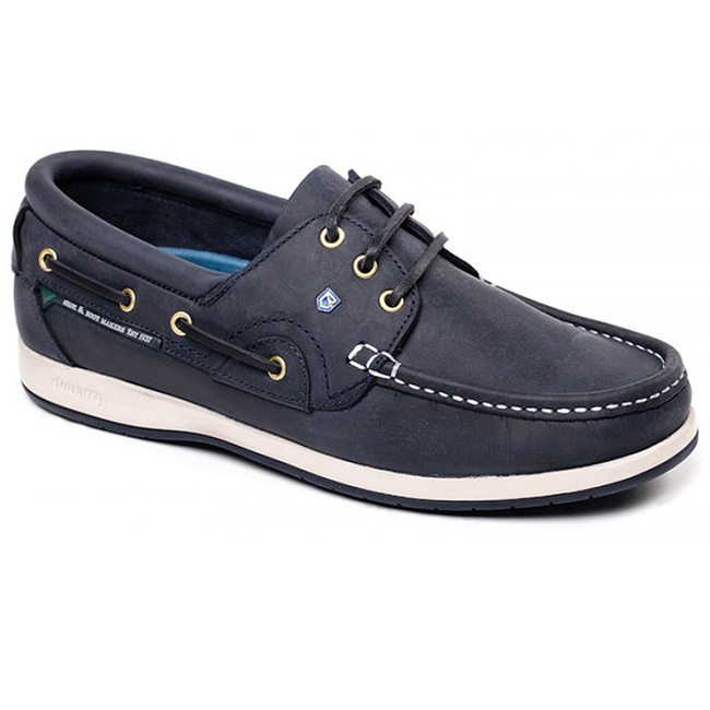 Dubarry Commodore X LT Extra Light Deck Shoes Navy 2021