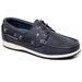 Dubarry Dubarry Commodore X LT Extra Light Deck Shoes Navy 2021