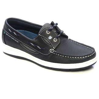 Dubarry Dubarry Crete Womens Deck Shoe Navy