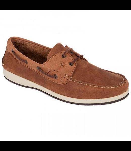 Dubarry Dubarry Pacific X LT Deck Shoe Chestnut 2019