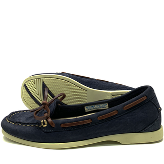 Orca Bay Orca Bay Bay Womens Deck Shoes Indigo 2020