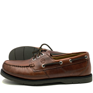 Orca Bay Orca Bay Cherokee Mens Deck Shoes Elk