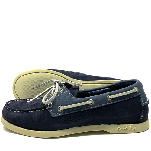 Orca Bay Orca Bay Sandusky Womens Deck Shoes Indigo/Blue