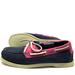 Orca Bay Orca Bay Sandusky Womens Deck Shoes Indigo/Magenta 2021