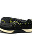 Orca Bay Wave Mens Deck Shoes Carbon/Yellow 2021