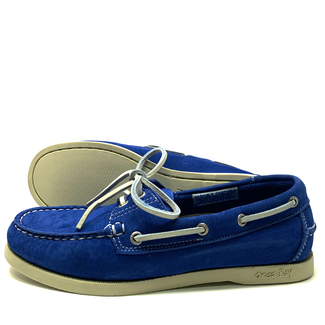 Orca Bay Orca Bay Sandusky Womens Deck Shoes Royal Blue