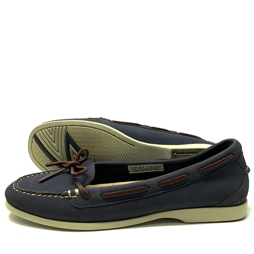 Orca Bay Orca Bay Bay Womens Deck Shoes Pacific