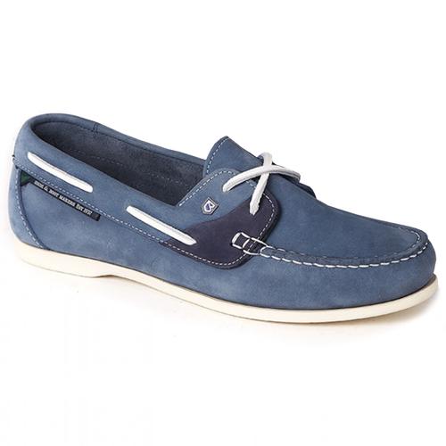 Dubarry Dubarry 2018 Malta Womens Deck Shoes Blue