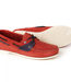 Dubarry 2018 Malta Womens Deck Shoes Red