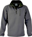 Maindeck Knitted Fleece Carbon
