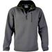 Main Deck Maindeck Knitted Fleece Carbon
