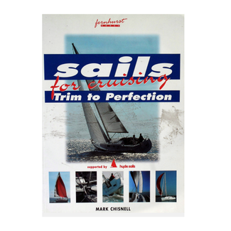 Sails For Cruising, 2nd Edition