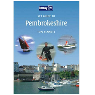 Sea Guide To Pembrokeshire (Imray)