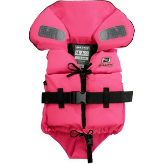 Baltic Baltic Pink Childs Life Jacket 0-15KG