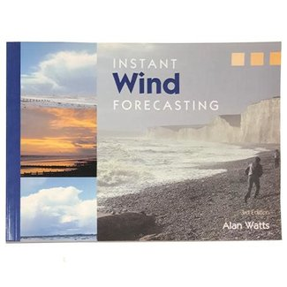 Pirates Cave Value Instant Wind Forecasting 3rd Edition