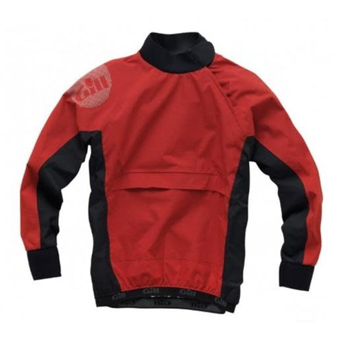 Gill Gill 2018 Junior Dinghy Top Red