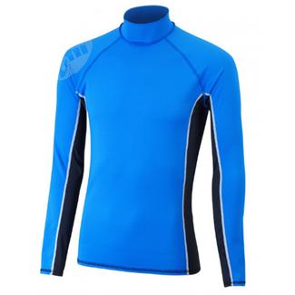 Gill Gill Junior Pro Rash Vest L/S Blue