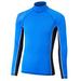 Gill Gill Junior Pro Long Sleeve Rash Vest Blue