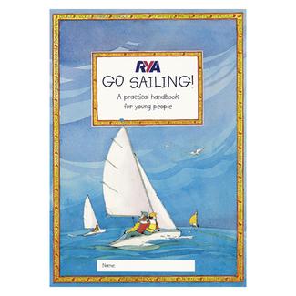 RYA G32 RYA Go Sailing