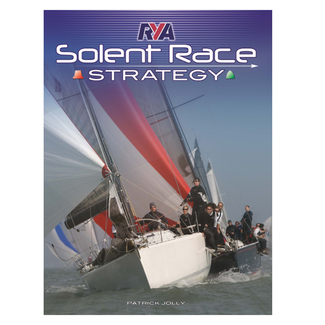 RYA G74 RYA Solent Race Strategy