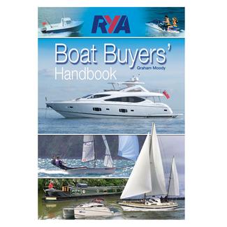 RYA G62 RYA Boat Buyers Handbook