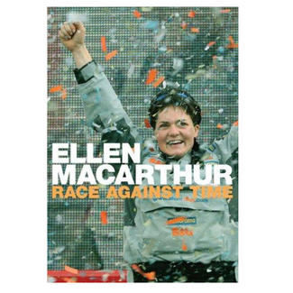 Ellen Macarthur - Race Against Time