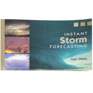 Instant Storm Forecasting