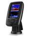 Garmin Echomap CHIRP 45cv Chartplotter Down Vu Fishfinder Exc Transducer - Preloaded GB Charts