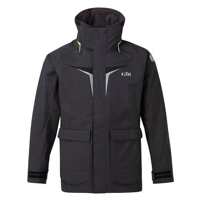 Gill Gill OS3 2020 Coastal Mens Jacket Graphite