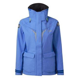 Gill Gill OS3 2021 Coastal Womens Jacket Light Blue