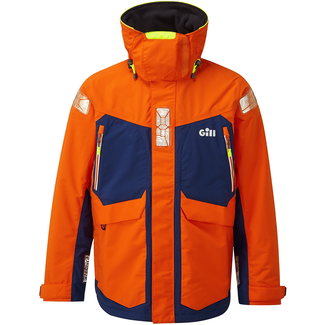 Gill Gill OS2 2021 Offshore Mens Jacket Tango