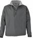 Maindeck Softshell Jacket Carbon