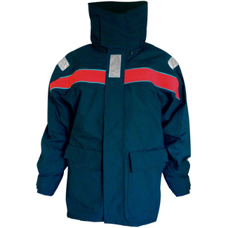 Main Deck Maindeck Coastal Jacket Navy