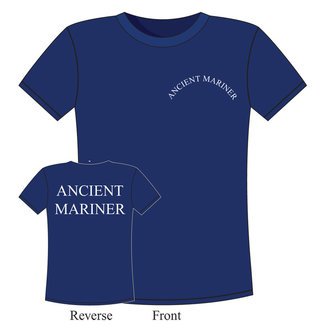 Nauticalia Ancient Mariner T-Shirt