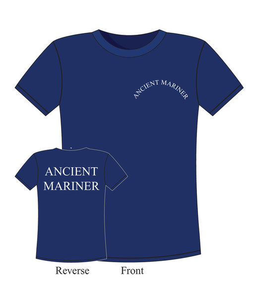 Nauticalia Ancient Mariner T-Shirt