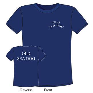 Nauticalia Old Sea Dog T-Shirt