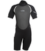 Gill Junior Shorti Wetsuit Black