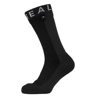 Sealskinz Sealskinz 2020 Mid Weight Mid Length Hiking Sock