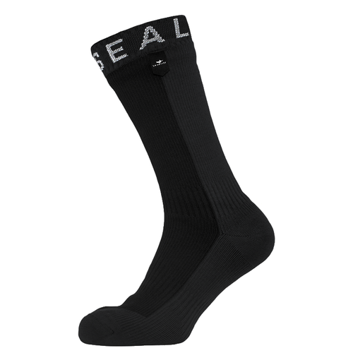 b91fb984c48 Sealskinz Hiking Mid Weight Knee Length Sock - Pirates Cave Chandlery