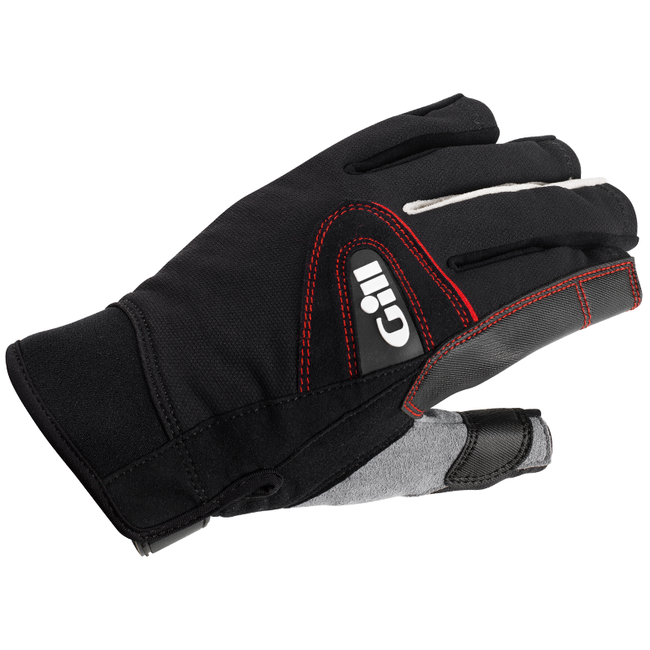 Gill Championship Short Finger Gloves 2019
