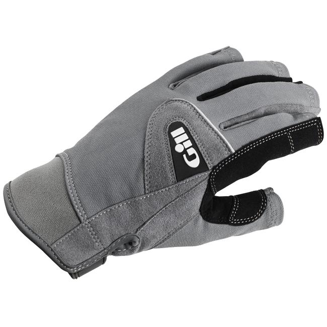 Gill Gill Deckhand Short Finger Sailing Gloves 2019