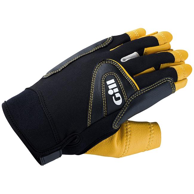 Gill Gill Pro Short Finger Sailing Gloves 2019