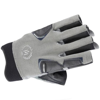 Henri Lloyd Henri Lloyd Pro Grip Short Finger Gloves