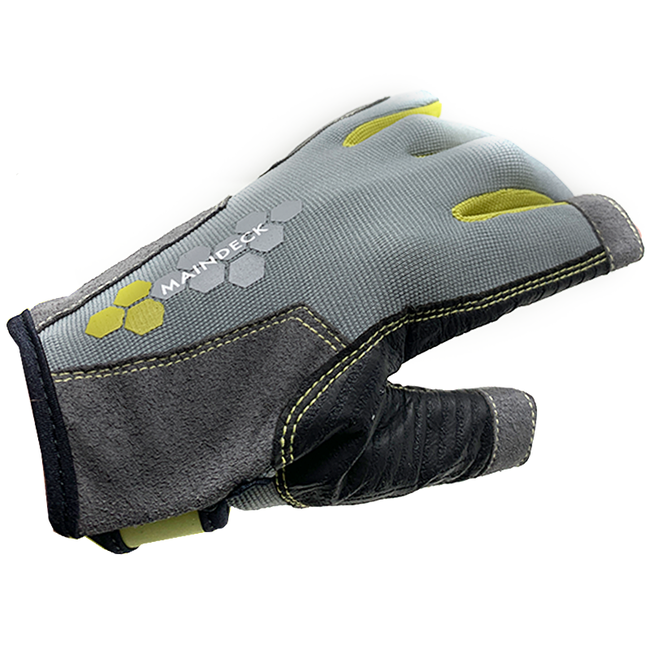 Main Deck Maindeck Elite Long Finger Gloves