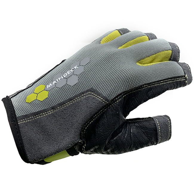 Main Deck Maindeck Elite Short Finger Gloves