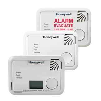 Bainbridge Marine Battery Operated Carbon Monoxide Alarm